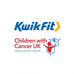 3Reign support Kwik Fit's charity campaign